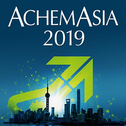 ACHEMASIA 2019